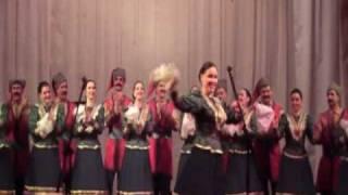 Ансамбль Донских казаков - Don Cossacks of Rostov