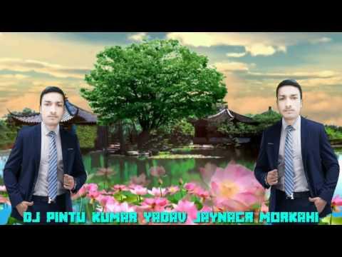 Nafrat Ki Duniya Ko Chhod Ke Pyar Ki Duniya hindi dj songs//DJ PINTU KUMAR YADAV JAYNAGAR