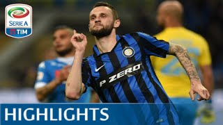 Inter-Napoli 2-0 - Highlights - Matchday 33 - Serie A TIM 2015/16