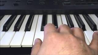 Kara Sevda Müzik - Pesimi Birakmiyor - Piano