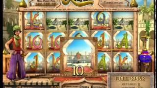 видео Игровой автомат 777 Aztec Treasures 3D в онлайн казино Вулкан