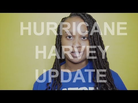 "Hurricane Harvey Update | Say ""No"" To Red Cross! + My Class Relief Fund! (FUND CLOSED)"