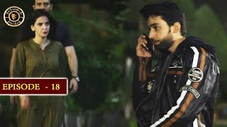 Cheekh Episode 18 | Top Pakistani Drama