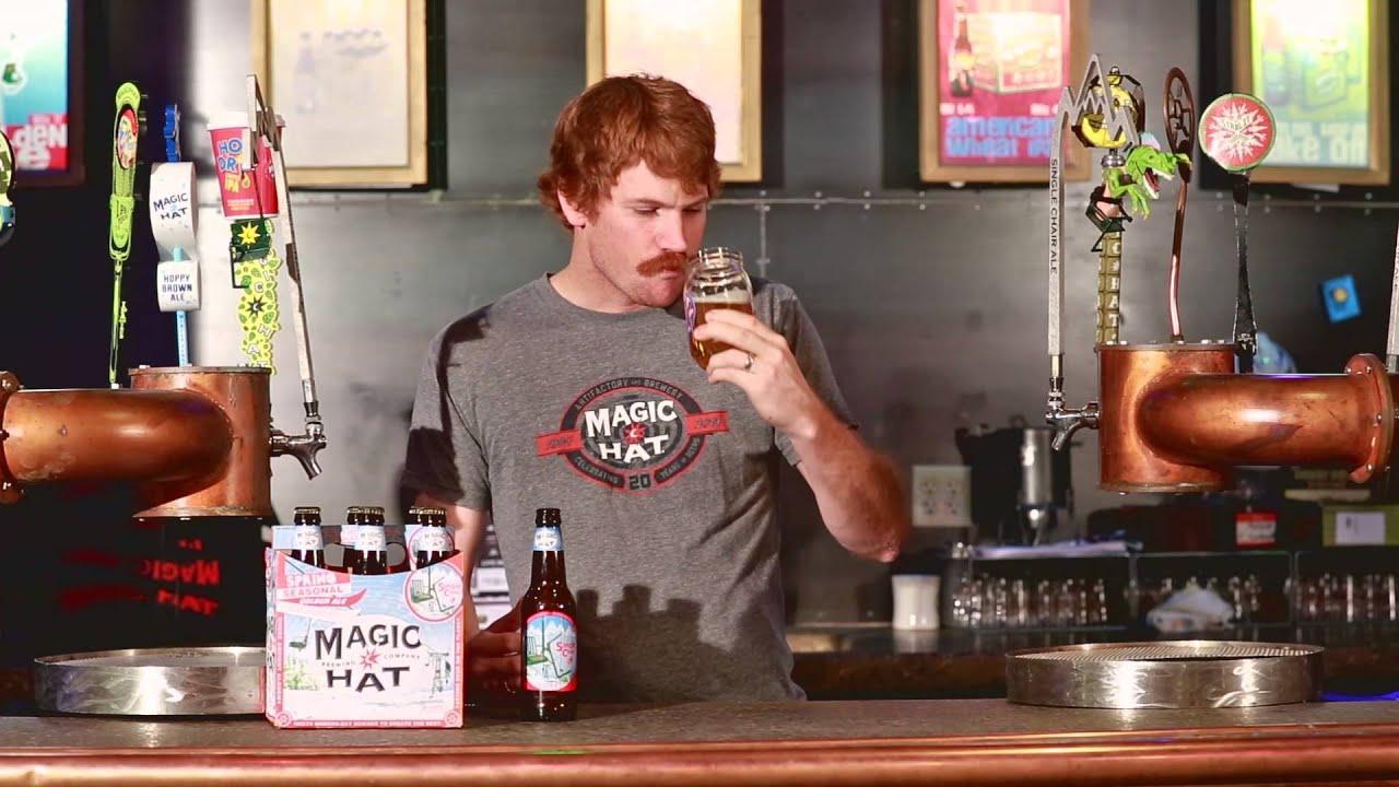 Magic Hat Presents... Single Chair  sc 1 st  YouTube & Magic Hat Presents... Single Chair - YouTube