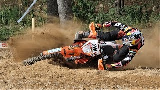 Enduro Tossa de Mar 2018 | Dusty Hell at Spanish Championship by Jaume Soler