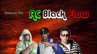 No Creemos En Nadie(Prod AC Black Flow)(Original) - Ñengo Flow Ft. Delirious & De La Ghetto
