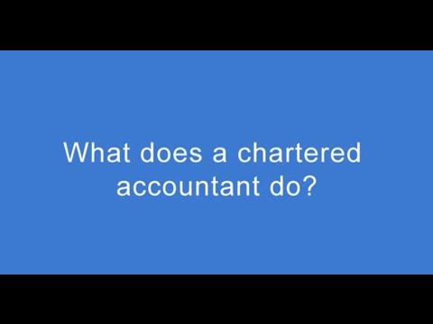 how to become a chartered accountant australia