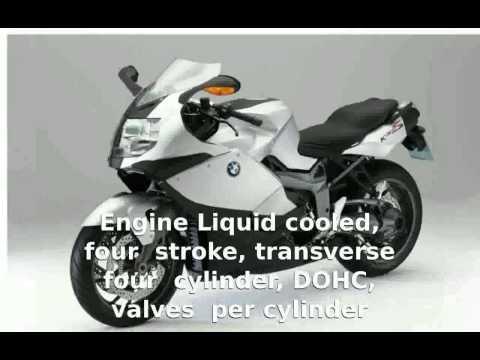 BMW K 1300S -  Details Top Speed