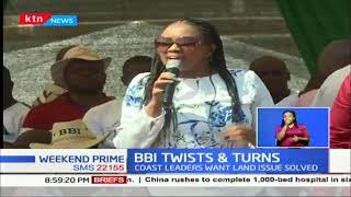 BBI Twist & Turns: Mombasa County hosts third BBI meeting; DP Ruto allies support referendum