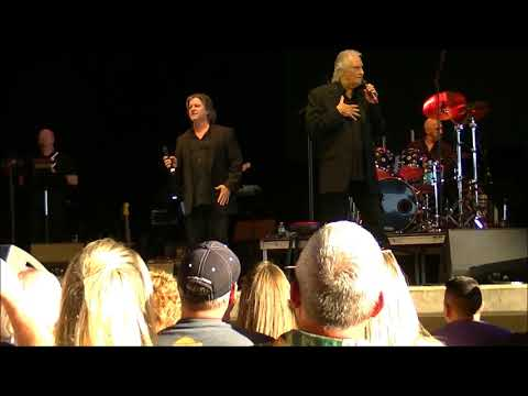 The Righteous Brothers - Rock and Roll Heaven