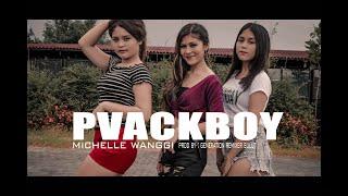 Download Lagu PVACKBOY - Michelle Wanggi (Official music video) mp3