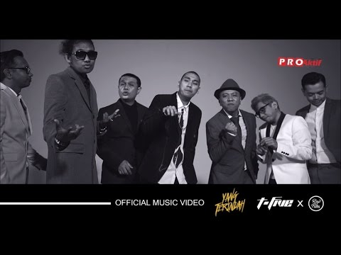 T-Five - Yang Terindah feat. Rayi Putra (Official Music Video) from YouTube · Duration:  3 minutes 54 seconds