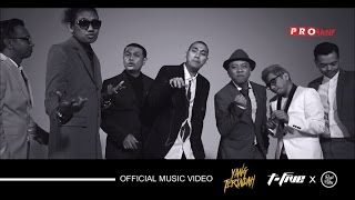 T-Five - Yang Terindah feat. Rayi Putra (Official Music Video)