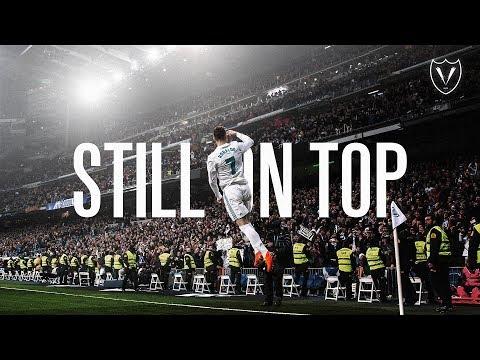 Cristiano Ronaldo Needs to Retire