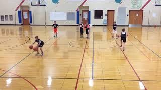 Skills 2 ball series