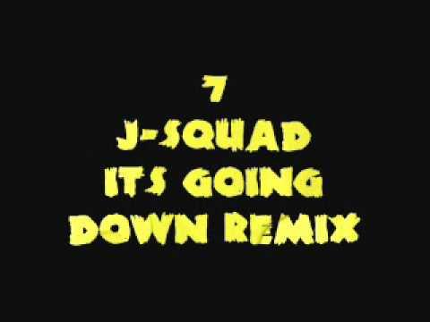 My TOP 10 Best Krump Music