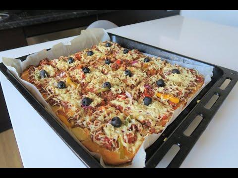 recette-203-:-pizza-pâte-liquide,-rÉussi-a-tous-les-coups-!!
