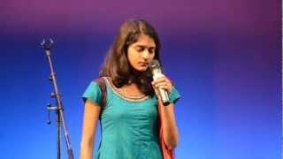 Aanati Neeyara.... (BATA Ugadi Competitions 2013)