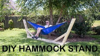 This is a DIY hammock stand on a budget! Only costs around $25 to make and perfect for summer! Enjoy! -----Links Mentioned-----