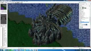 1 Урок World Editor (Warcraft III)