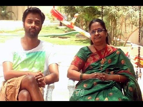 Hemachandra and his Mother Sasikala Interview