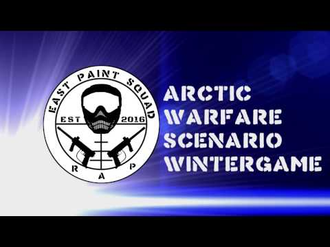EPS   Arctic Warfare   2017