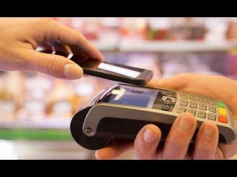KTF News - Sweden, the Most Cashless Society