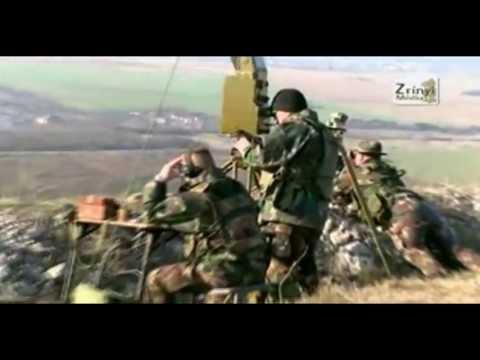 Hungarian Armored Forces Power in Central Europe. Węgierska armia, Armata Maghiară, Maďarská Armáda.