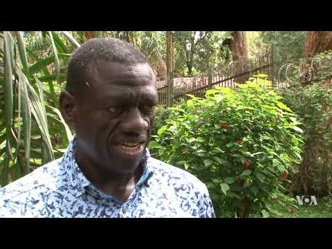 Presidential Age Limit Sparks Fierce Debate in Uganda