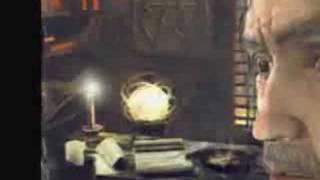 Nikolo Kotzev's Nostradamus - The Eagle