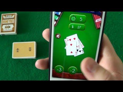 Как Считать Карты в БЛЭКДЖЕК и Выиграть в Казино / Карточные Игры Блэкджек (BlackJack)