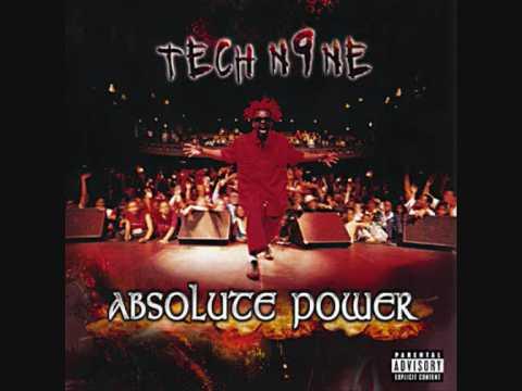 Tech N9ne - Absolute Power mp3