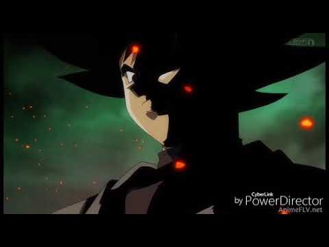 Goku Black [AMV] Heathens