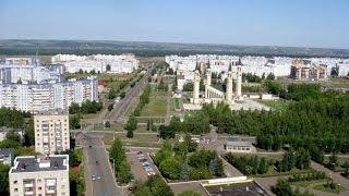 VLOG/поездка в город Нижнекамск