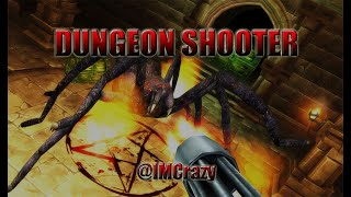 Dungeon Shooter : The Forgotten Temple. A FPS & RPG shooter game V1.4 screenshot 1