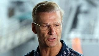 Navy's 7th Fleet commander dismissed after deadly collisions
