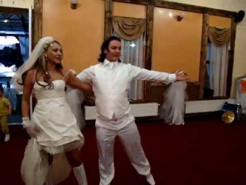Свадьба стриптизеров