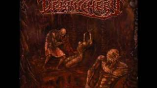 Debauchery-Blood for the Bloodgod (Pussy version)