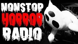 ☠💀 Nonstop Horror Radio | Creepy Pasta Nightmare Fuel 💀☠