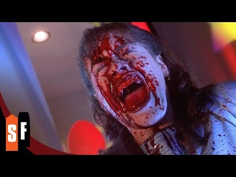 The Rage: Carrie 2 11 Killer Party 1999 HD