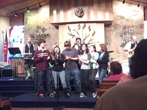 Temple Shalom of Aberdeen and Beth Schafer