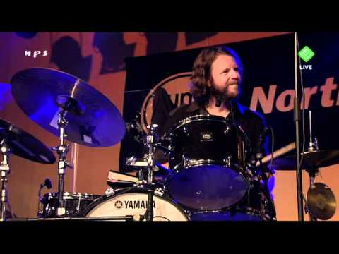 John Scofield / Medeski, Martin & Wood - 'Hottentot' - North Sea Jazz 2007