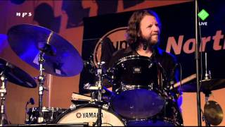 John Scofield with Jazz trio Medeski, Martin & Wood live at North S...