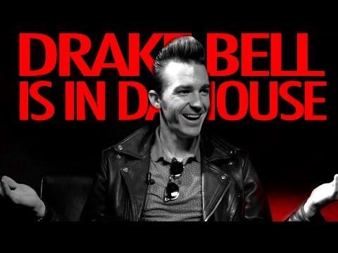 Drake Bell visita México, canta y actua con nosotros