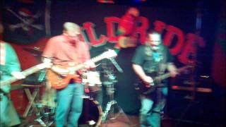 WILDRIDE Read Me My Rights (Delbert McClinton Cover)
