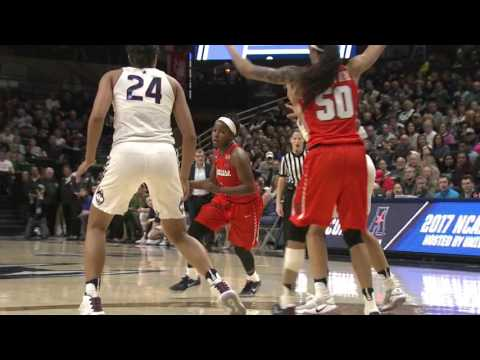 Syracuse Low Highlights vs UCONN NCAA Tournament Game