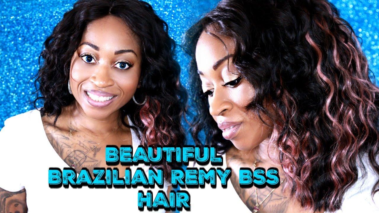 Best Beauty Supply Store Weave Ever Damn Good Pack Hair