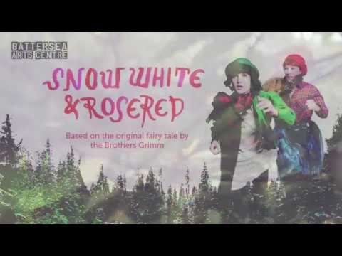 Snow White and Rose Red trailer