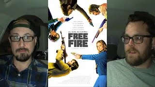 Midnight Screenings - Free Fire