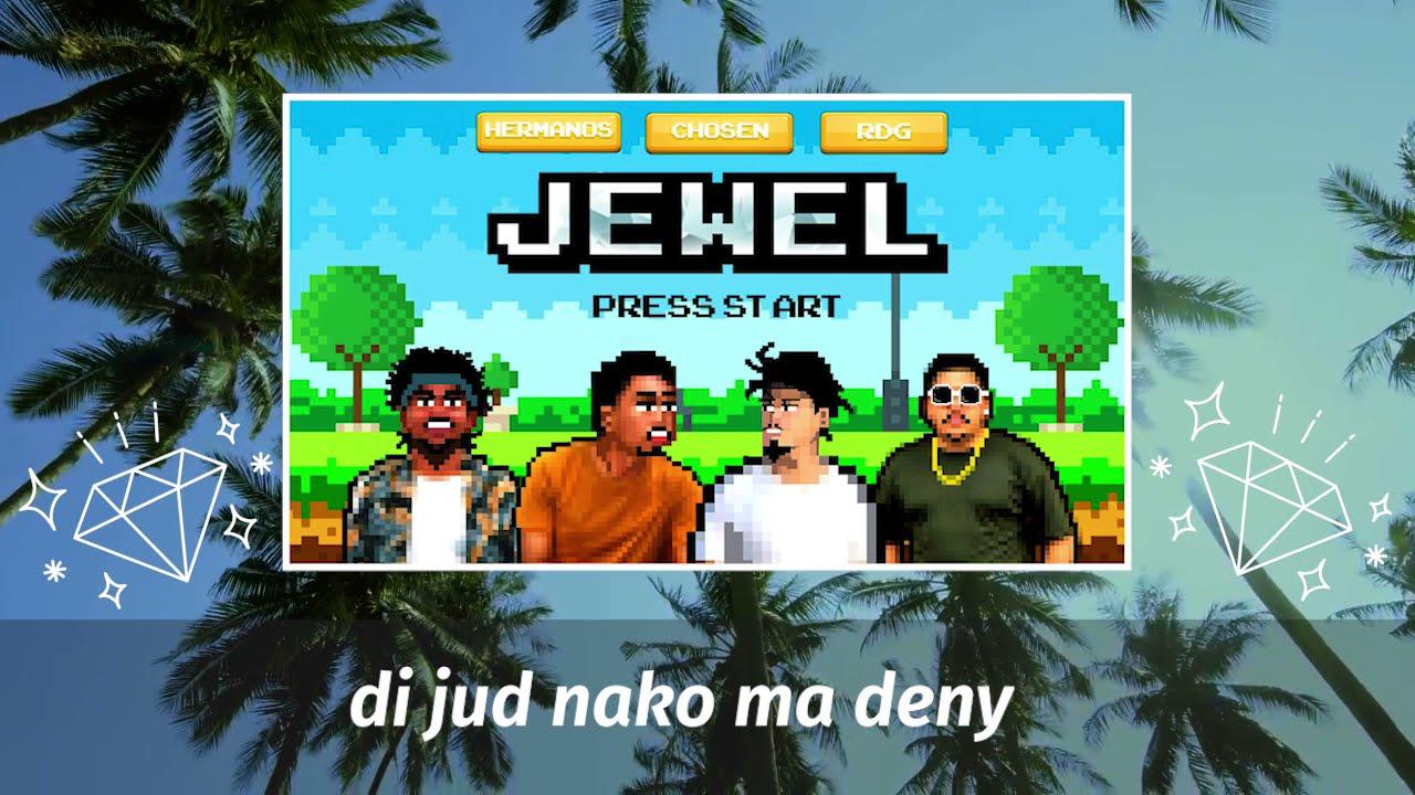 Download JEWEL - Chosen, RDG, Hermanos     (Prod by f8beats & Prodby3ND)
